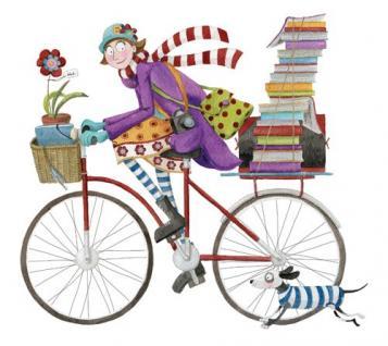 La biblioteca a casa tua - servizi libri a domicilio