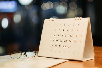Avviso modifica calendario prove dei concorsi in essere