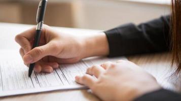 2^ Modifica calendario prove concorso agenti polizia locale e istruttore direttivo contabile CAT. D