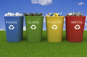 Calendario raccolta differenziata dei rifiuti anno 2021