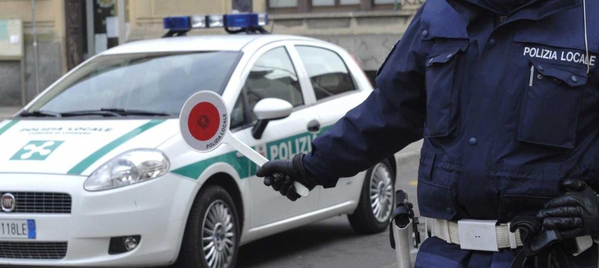 Concorso POLIZIA LOCALE - Elenco ammessi e documentazione