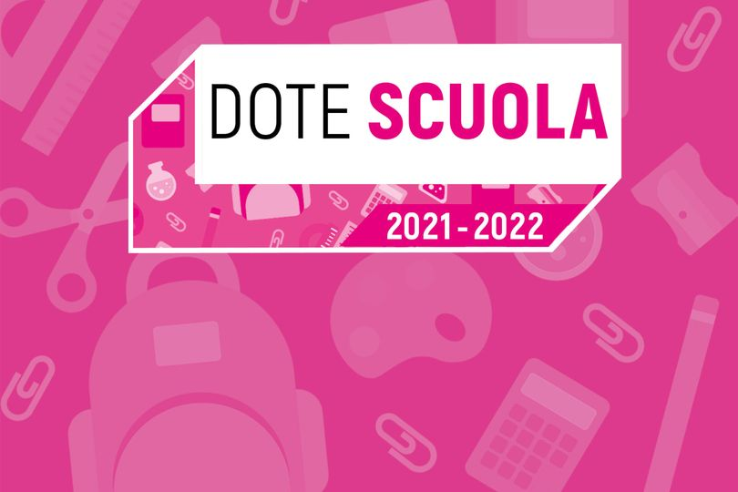 Dote Scuola 2021/2022