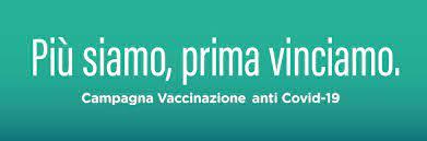 Campagna Vaccinazione anti Covid -19 per i cittadini stranieri