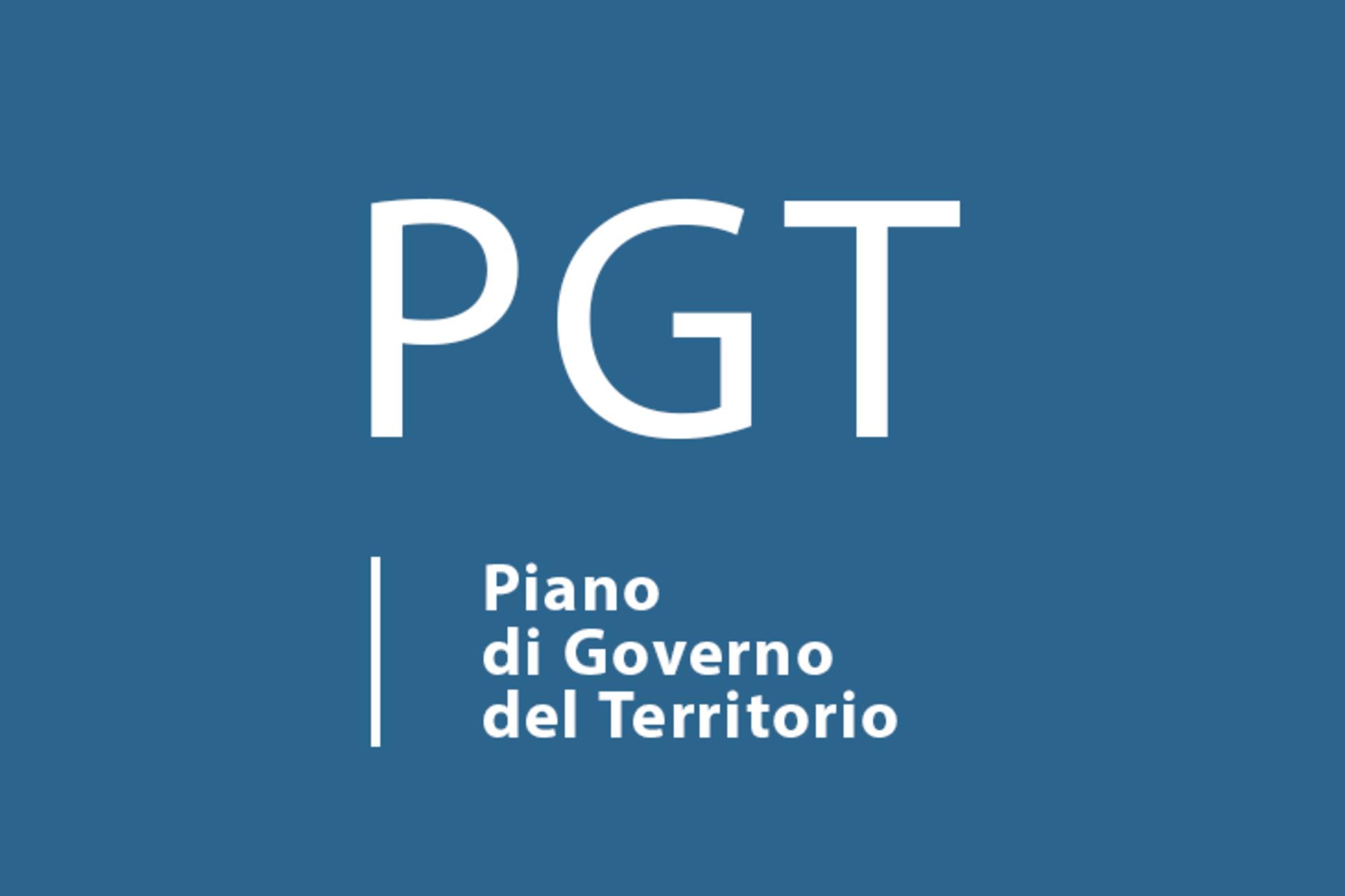 Avviso di avvio del procedimento di variante al Piano di Governo del Territorio (P.G.T)